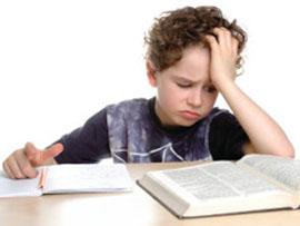 बच्चों का शिक्षा में मन नहीं लगना